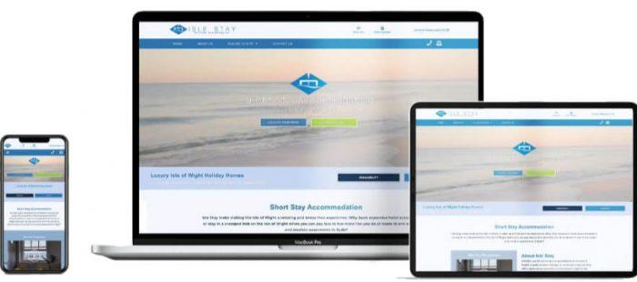 Isle Of Wight Web Design